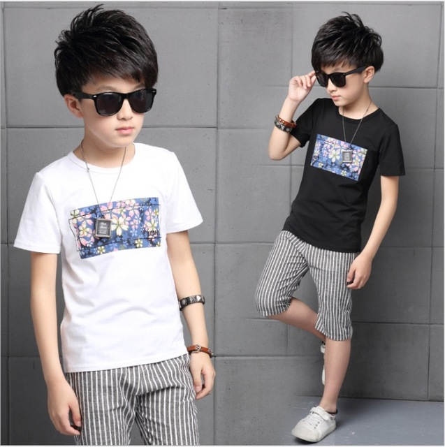 8c39f877c138 fashion clothes kids children clothing 12 years clothes for kids boy ...