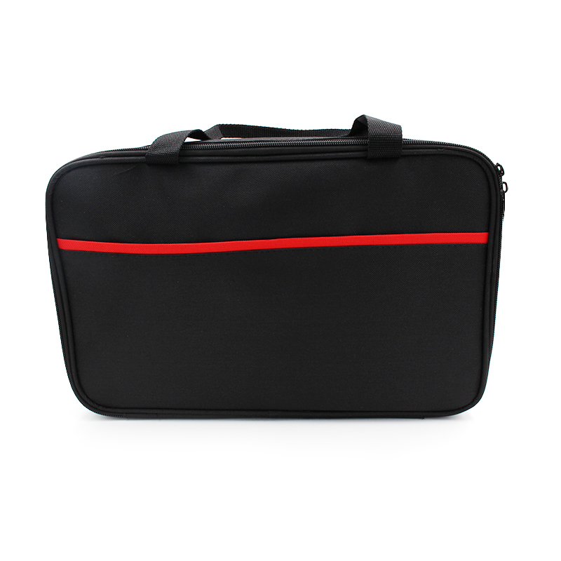 ФОТО handle bag  for hubsan h107d h107d+  107l h107c quadcopter  small carrying case box  free shipping