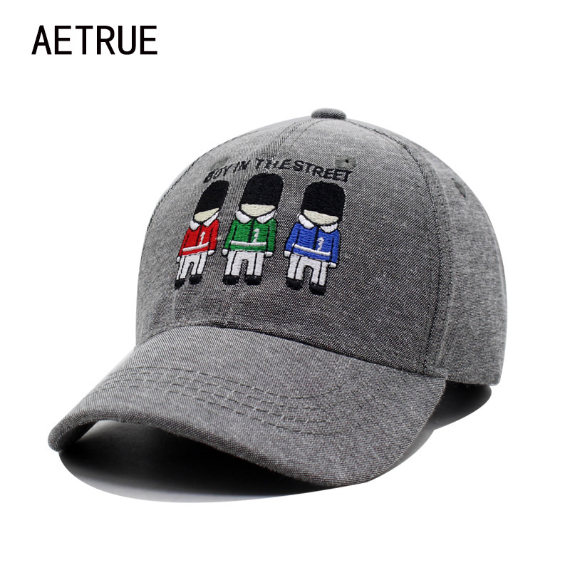 AETRUE Fashion Children Hat Cotton Baseball Cap Kids Bone Cartoon Boys Girls Snapback Caps Casquette Gorras Brand Sun Hats 2018 aetrue snapback men baseball cap women casquette caps hats for men bone sunscreen gorras casual camouflage adjustable sun hat