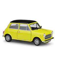 6pcs/lot Wholesale WELLY 1/24 Scale Car Model Toys MINI COOPER 1300 Diecast Metal Car Model Toy
