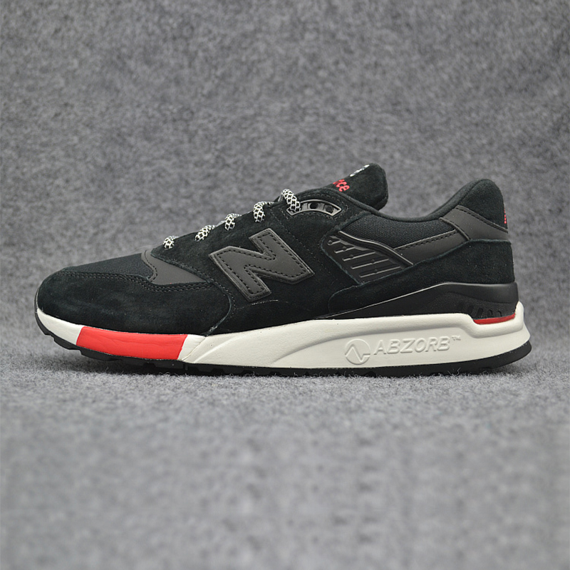 NEW BALANCE 2018 NB998 998 Men And Women Shoes Breathable Sneakers Badminton Shoes 36-44