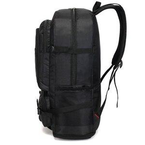 Image 3 - Imperméable à leau 70L unisexe hommes sac à dos voyage pack sac de sport pack en plein air escalade alpinisme randonnée Camping sac à dos pour homme
