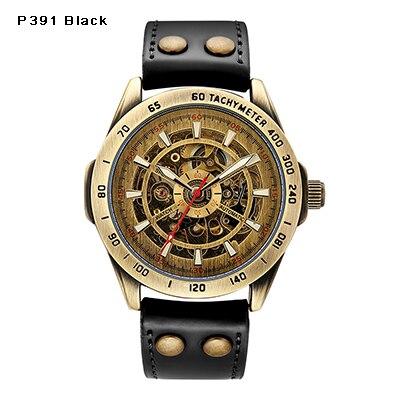 P391 Black