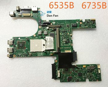 488194-001 For HP 6535B 6735B Laptop Motherboard Mainboard 100%tested fully work