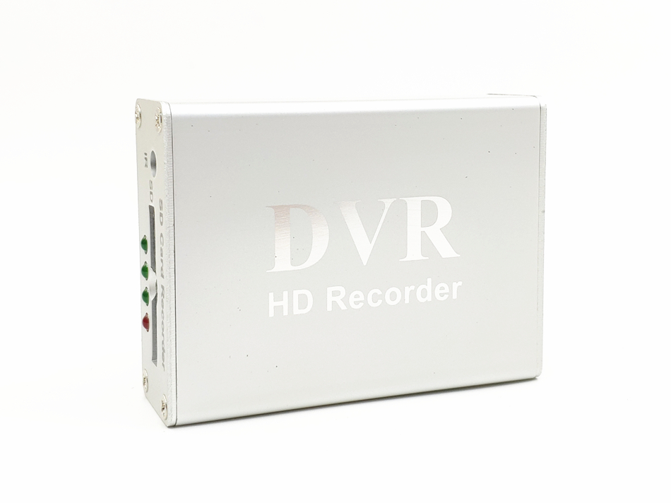 SD карта DVR мини CCTV рекордер CVBS записывающий модуль 1CH HD мониторинг в реальном времени