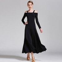 standard ballroom dress for ballroom dancing Standard viennese waltz dress flamenco dress spanish dance dress tango
