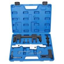 HTL WERKZEUGE 7 STÜCKE Motor Nockenwelle Alignment Tool Für BMW N43 1,6 2,0 E81 E82 E87 E88 E90 E91 E92 E93 Timing Werkzeug-set