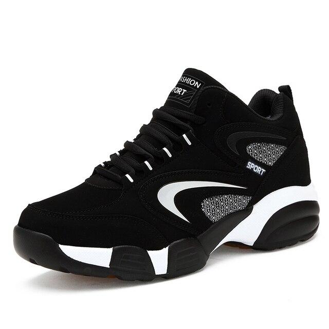 Snow Running Shoes >> Onke Winter Sneaker Boots Big Size Men Running Shoes Women Sports