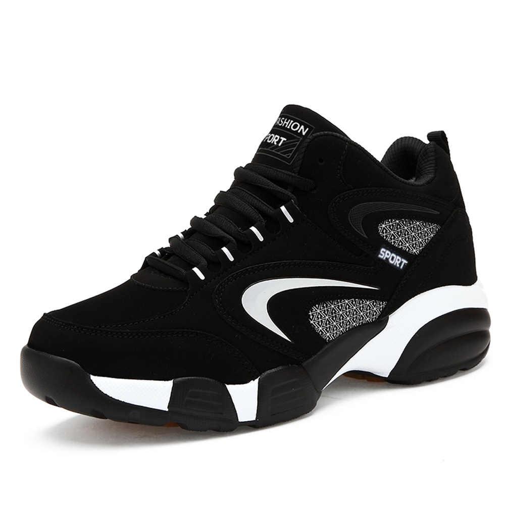 Onke зимние кроссовки, большой размер, мужская обувь для бега, женская  спортивная зимняя bca728d5ea3