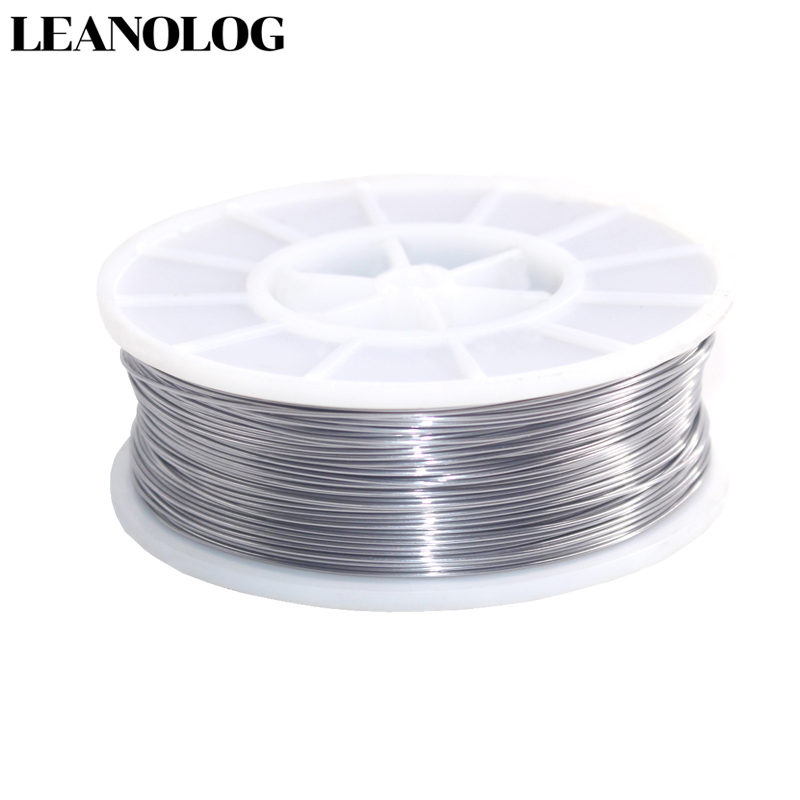 0 5Kg E71TGS Flux Cored Spool Gun Welding Wire Solder Wire Self protection 0 8mm 1 0mm Welding Machine Tools Carbon steel in Welding Nozzles from Tools