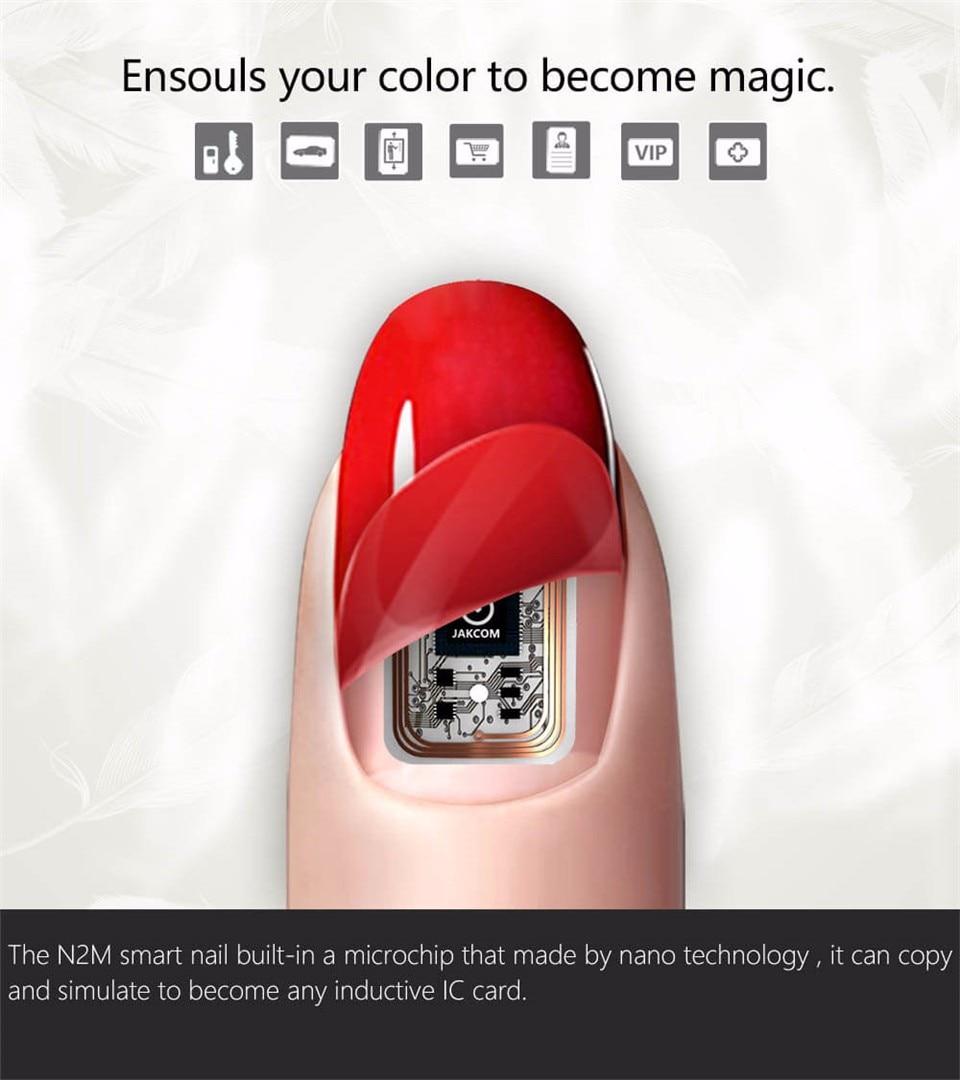 Jakcom Smart Nail Multi Function Gadget 16