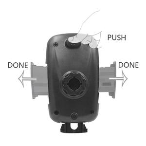 Image 4 - 360 Rotating Adjustable CD Slot Car Phone Holder Xnyocn Car CD Player Universal Smartphone Holder for IPhone 6 7 Samsung S6 S8 9