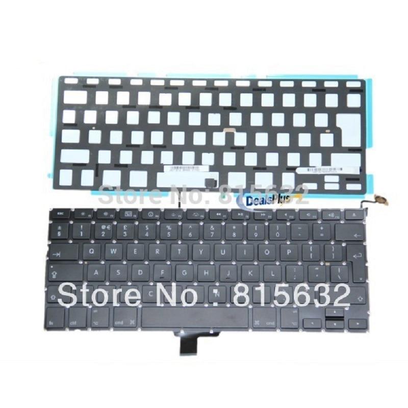 Бесплатная доставка Клавиатура Великобритании макет для ...