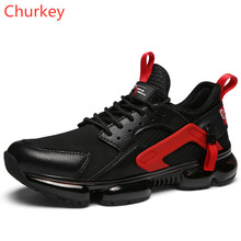 Men Sports Shoes Casual Fashion Breathable Outdoor Hiking Running Tennis Sneakers