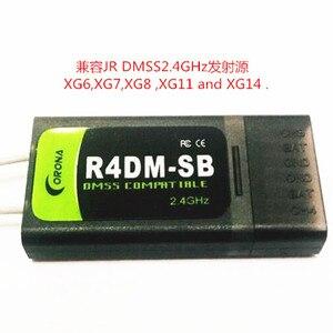 Corona R4DM-SB 2.4G 4CH DMSS C