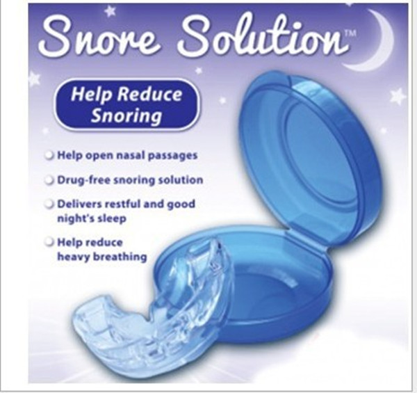 How to stop snoring mouthpiece