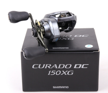 reel 150xg profile CURADO