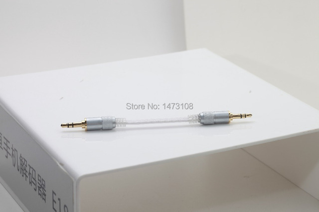 FiiO L16 Professional 3.5mm Stereo Audio Cable