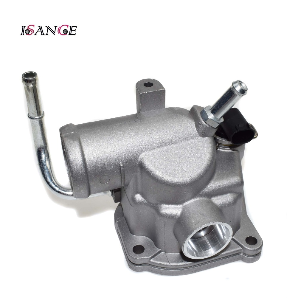 ISANCE Engine Coolant Thermostat For Mercedes Benz W163 M Class ML270 CDi  1999 2000 2001 2002 2003 2005 6122000015 6122030275 on Aliexpress.com |  Alibaba ...
