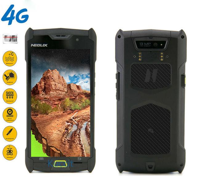 IP67 Rugged Waterproof Phone Shockproof Android Smartphone Novelty original Luxury Sport Phone 4G FDD LTE GPS 2GB RAM Cat sonim