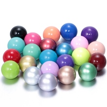 Angel Bola Eco-friendly Copper Sound Ball Multicolor 16mm Music Ball for Pendants P2 Maternity Necklace Jewelry Cousin Jewelry
