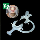 Dental Materials Intraoral C Shape Cheek Retractor Teeth Whitening Mouth Opener Dentist Products Oral Prop Orthodontic Tool