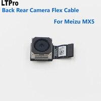 100 Warranty New MX5 Big Cam Back Rear Camera Flex Cable For MEIZU MX5 MX 5
