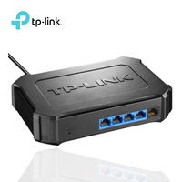 TP LINK 5port Poe Switch 10/100Mbps with 4 port Ethernet Switch network TL SF1005SPE Full duplex Ethernet Desktop Plug and play