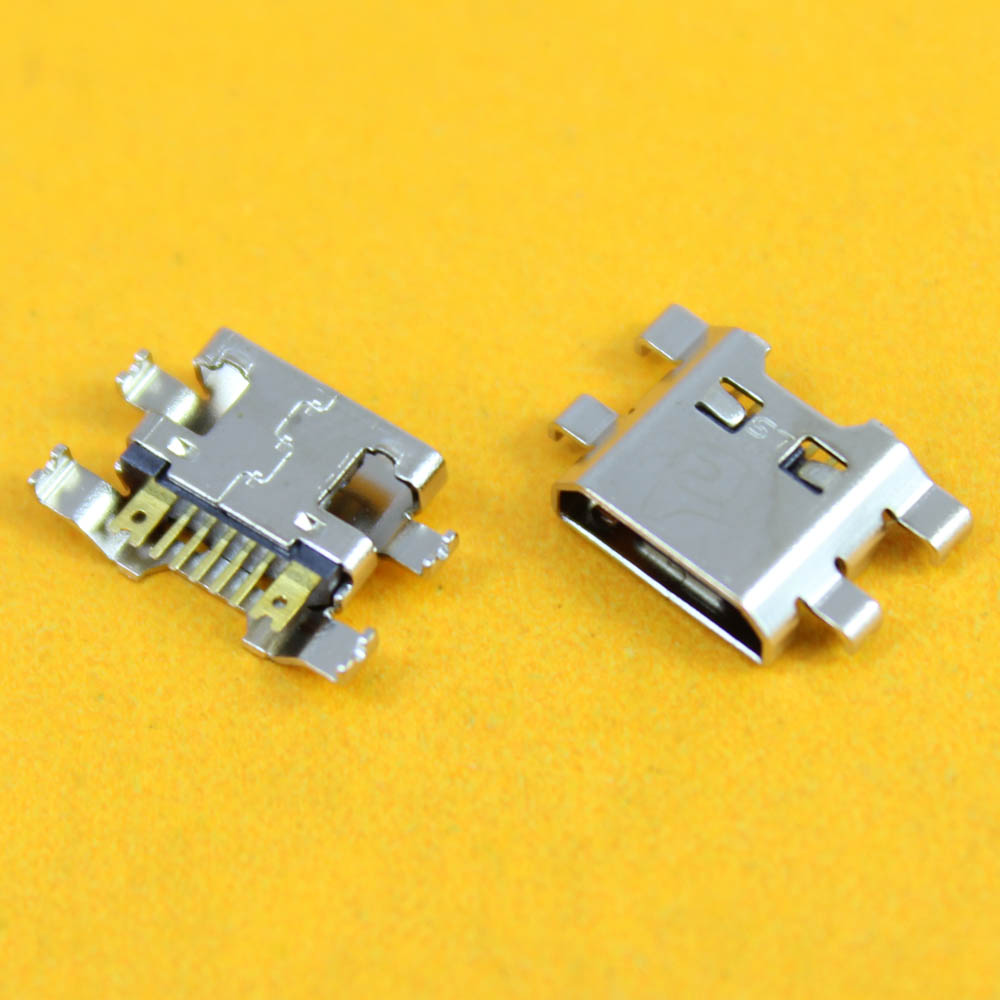 10-200pcs/lot micro usb Charging Charger Port Dock Connector For LG G2 Mini D618 D620 F240 F240S pcb mini usb jack socket цена