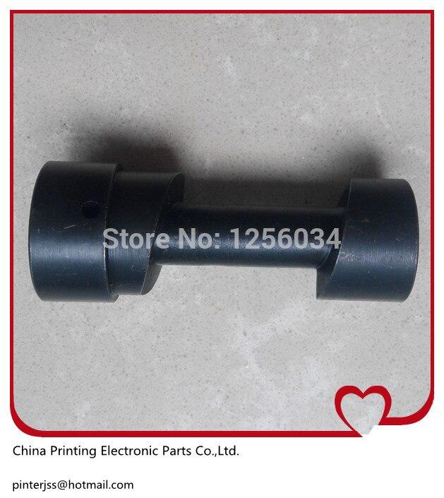 1 piece heidelberg roller part, heidleberg parts heidelberg sm102 printing parts intermediate roller bracket