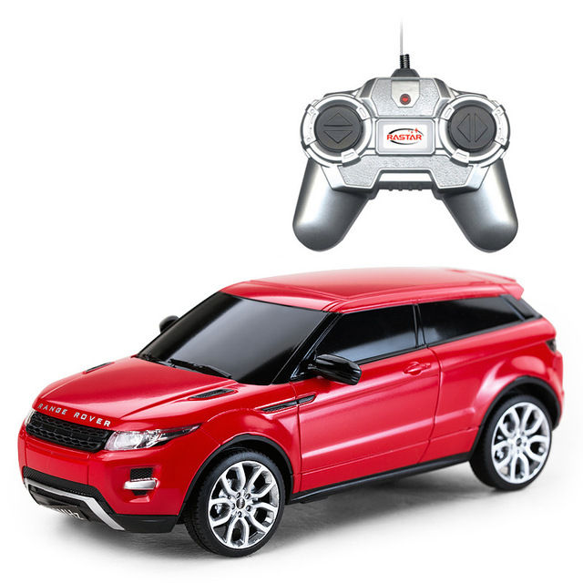 Remote Control Car 1:24 Children's Electric Toy ,Children