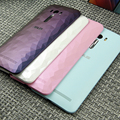 """100% Original Battery back cover for  Asus Zenfone Selfie 5.5"""" ZD551KL case for asus Wire drawing case free shipping"""
