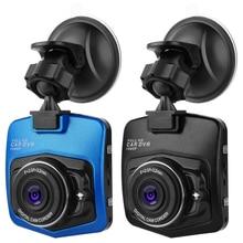 Discount! MALUOKASA 170 Wide Angle Dual Camera Car Recorder HD 1080P 2.4″ DVR Detector Mini Digital Video Camcorder Dash Cam Night Vision