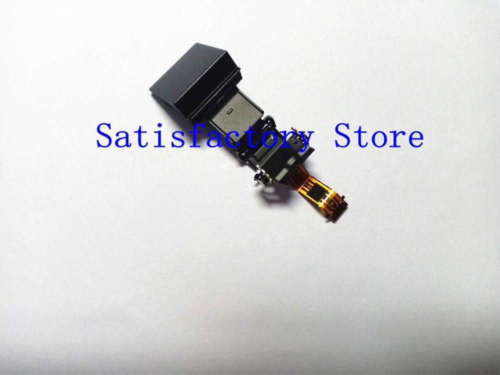 Camera Repair Parts For Sony NEX-3N NEX3N ILCE-5000 ILCE-5100 ILCE-6000 A5000 A5100 A6000 Top Cover Flash Group Unit Color