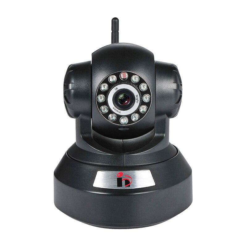 imágenes para H630 libera la nave onvif 720 P de Infrarrojos Cámara IP Wifi P2P ONVIF Cámara de vigilancia Cámara de Seguridad Megapíxeles IR IP Nube Camara