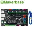 MKS SGen Placa de controlador de 32 bits soporte de hardware de código abierto marlin2.0 y firmware de smoothieware, compatible con hasta 256 Microstep