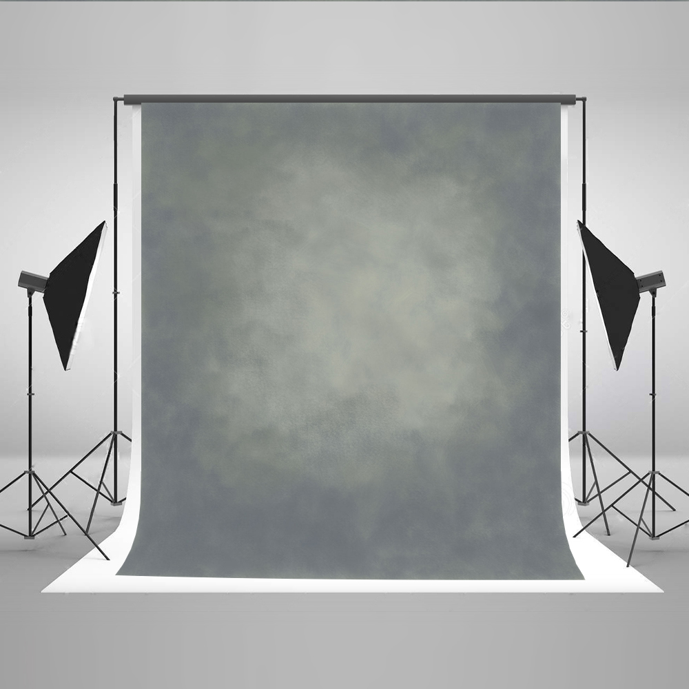 Backdrop for Photography Grey Newborn Portable Foggy Photography-studio-backdrop Props Background Photocall Photobooth 5X7 Kate unicorn party theme backdrop for photography newborn birthday photo props for fond studio background fundo photocall 7x5 kate
