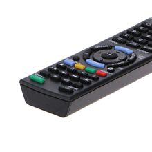 استبدال وحدة تحكم عن بعد لسوني برافيا التلفزيون RM ED047 KDL 40HX750 KDL 46HX850