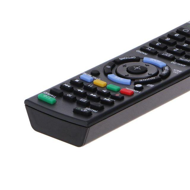 Regolatore di Telecomando di Ricambio per SONY Bravia TV RM ED047 KDL 40HX750 KDL 46HX850