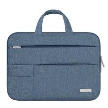 BESTCHOI 11.6 13.3 15.4 inch Laptop Sleeve Handbag for Macbook Air 13 11 New 12 Notebook Bag for Macbook Pro Retina 13 15 Case