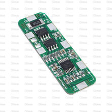 4A-5A BMS Protection Board For 3 Packs 18650 Li-ion lithium Battery Cell 3S NEW
