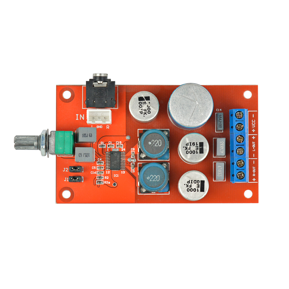 Aiyima Tpa3123 Digital Amplifier Board 25w2 Dual Channel Audio Tda1562q Power Mono Amplifiers In From Consumer Electronics On Alibaba Group