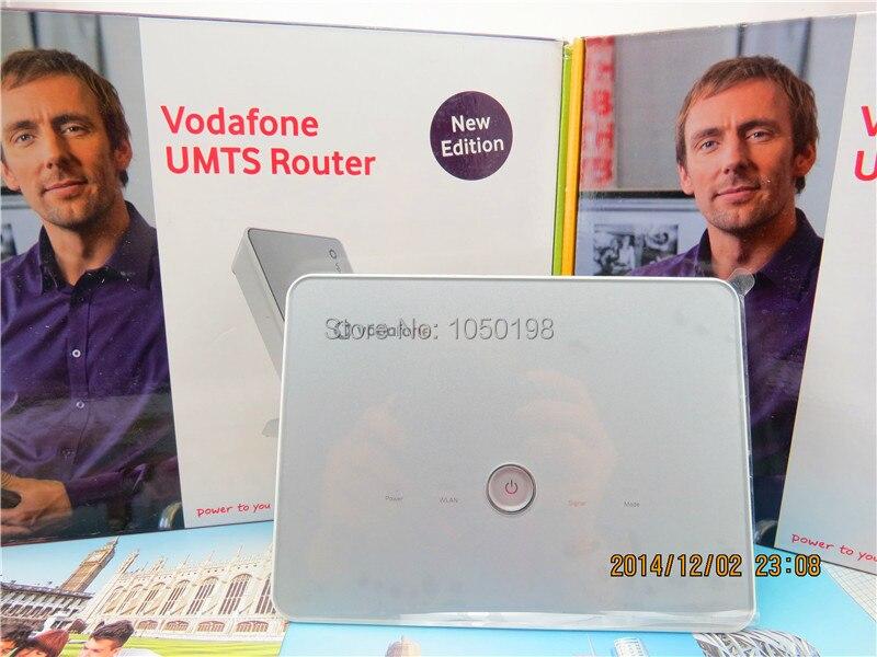 Free shipping Unlocked Vodafone Huawei B970b Original 3G wireless Router