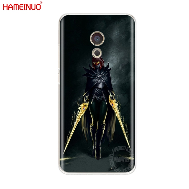 Dota 2 Cover phone Case for Meizu