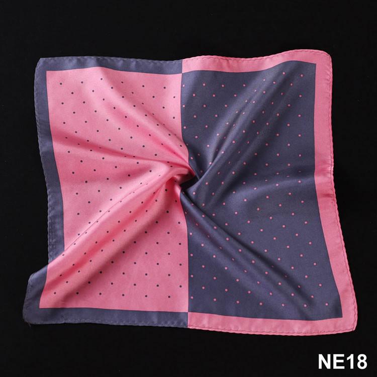 NE18 HN14K Pink Gray Polka Dot (3)