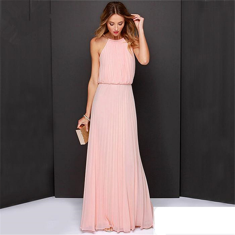 Online Get Cheap Pleated Chiffon Dress -Aliexpress.com - Alibaba Group