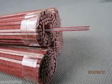 Деревянная полоса декоративный рубчатый материал из клена №