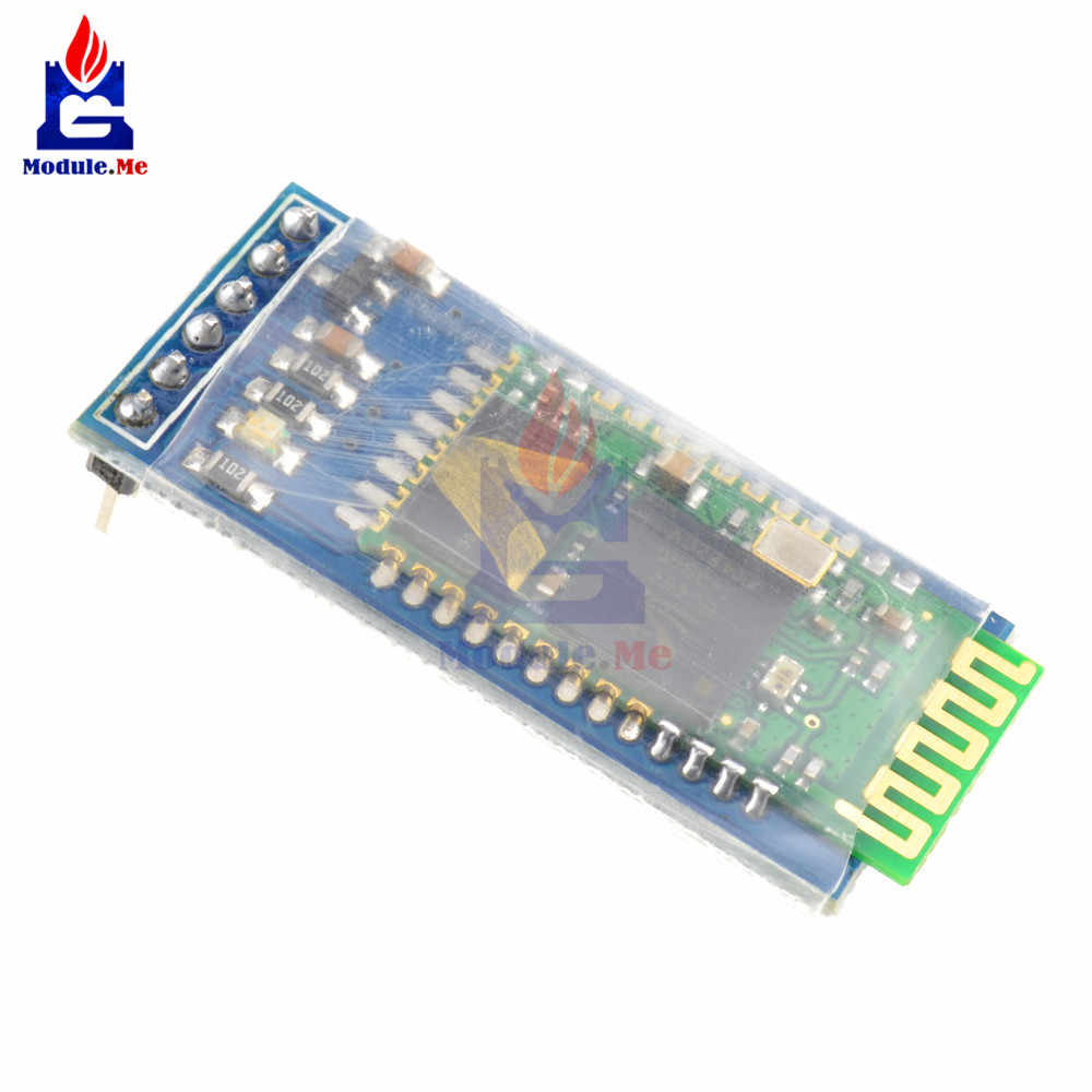 Detail Feedback Questions About Hc 05 30ft Wireless Bluetooth Rf Arduino Transmitter Circuit Receiver Board Serial Uart Ttl Usb Rs232