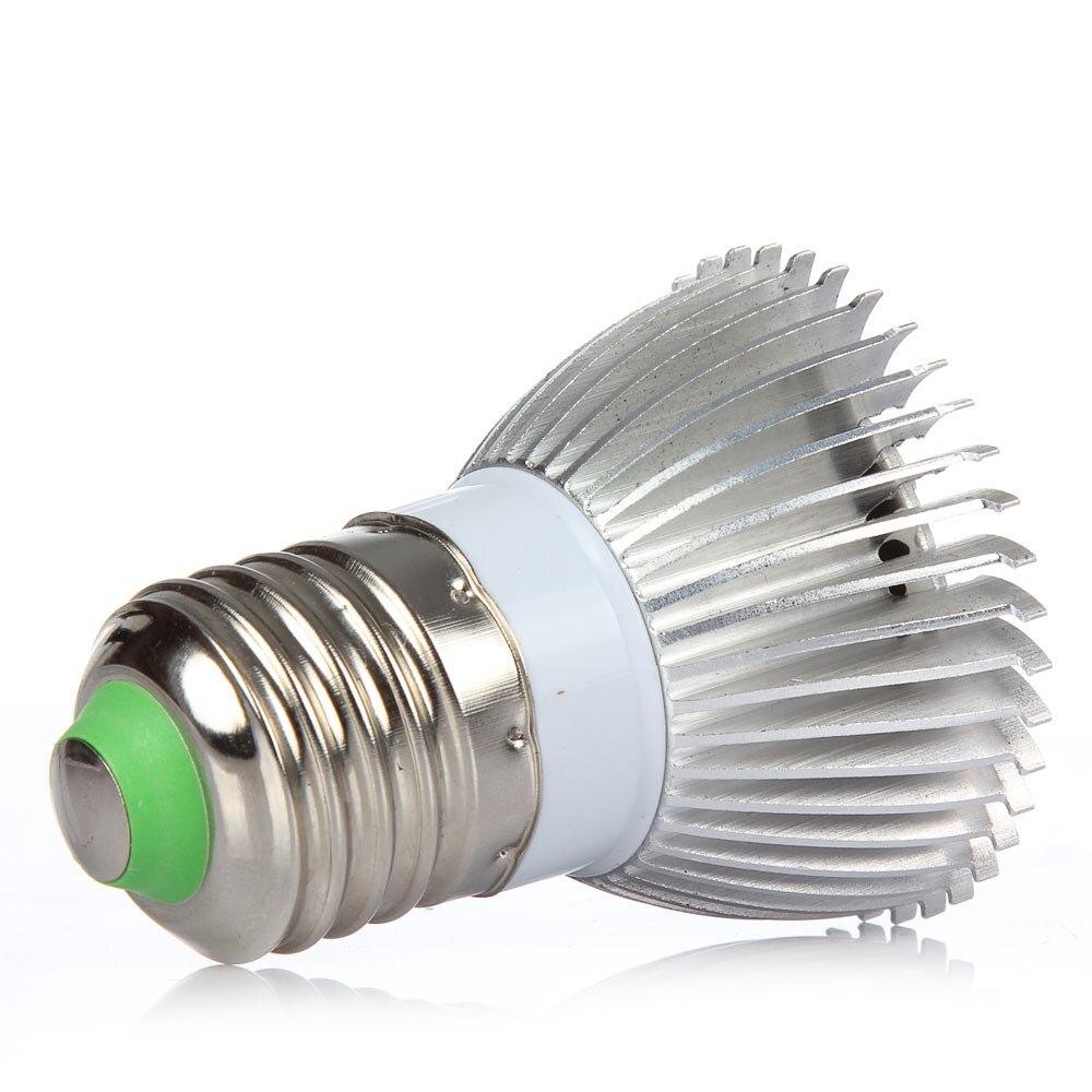 4бр. / Лот пълен спектър 28W LED светлина - Професионално осветление - Снимка 4