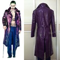 joker jacket suicide squad jared leto harley quinn costumes jackets the joker halloween costume for men batman costume adult men